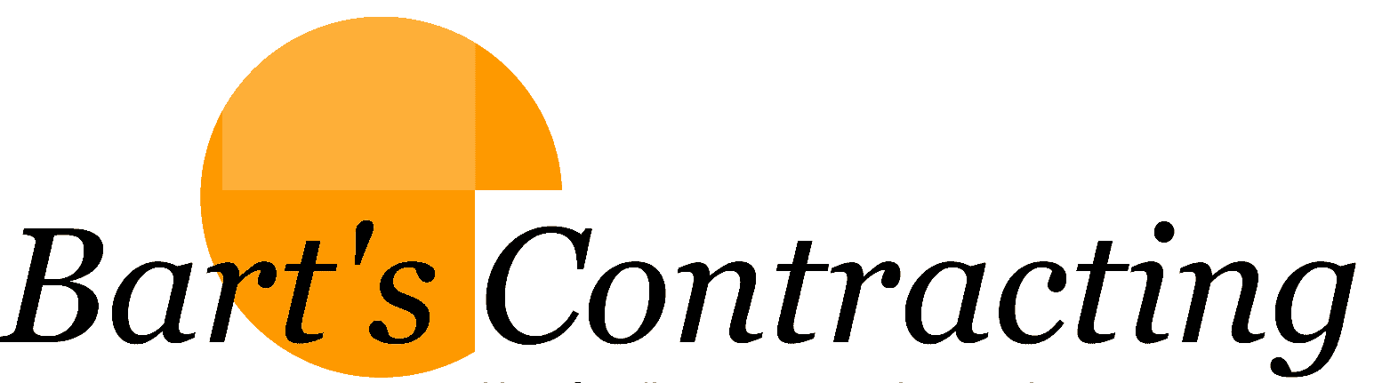 Bart's Contracting