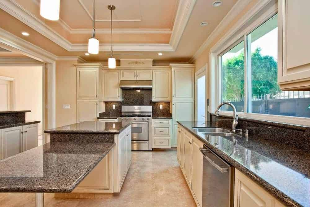 MJ Custom Cabinetry & Woodworks