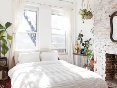 These Plant Pillows Will Turn Your Bedroom Into a Lush Garden