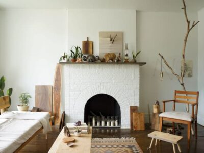 24 Decorating Ideas That'll Make the Most of Your Mantel Year-Round