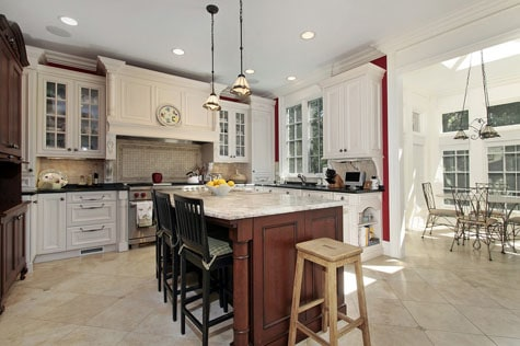 JLT Restorations Kitchen Cabinet Refacing and Refinishing