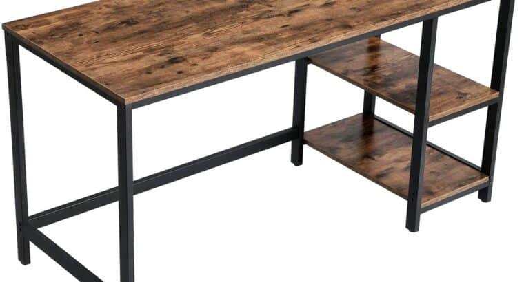Need someone to put together an office desk