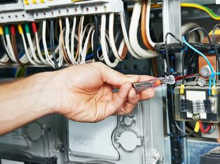 Low Voltage Wiring – Electrician